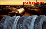 Marvemax 11r22.5 Lang-schleppen Radial Truck Tyre