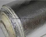 Ткань алюминиевой фольги используемая на оборачивать трубопровода