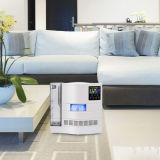 De Zuiveringsinstallatie van de Lucht van de Filter van de Reiniging HEPA van de Lucht van de Zaal met UVSterilisator