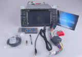 2 DIN Special Car DVD Player para Rover 75 / Mg7 Navegação GPS USB Video Bt (HL-8726GB)