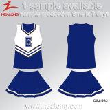 Повелительницы сублимации цены по прейскуранту завода-изготовителя Healong цветастые Cheerleading платья