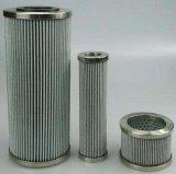 De gas Gesinterde Patroon van de Filter van het Netwerk van het Roestvrij staal
