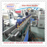 Machine de plastique de machine de tuyau de fibre de PVC