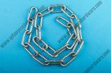 Catena a maglia d'acciaio galvanizzata fornitore di /763/ 5685A di BACCANO 766 della fabbrica