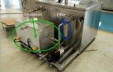 Transductor ultrasónico del producto de limpieza de discos del producto de limpieza de discos industrial de alta presión