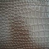 [سغس] نوع ذهب تصديق [بنغ] [دينغ] كبيرة تمساح جلد أسلوب [بفك] [أرتيفيسل لثر بغ] جلد [بفك] جلد