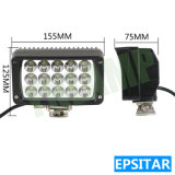 6.1inch 45W IP67 Qualität Epistar LED Arbeits-Licht