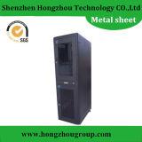 Chasis de la fabricación de metal de hoja de la buena calidad