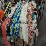 Le vêtement utilisé, utilisé vêtent, des vêtements d'occasion pour le marché africain (FCD-002)