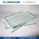 Раздатчик листового стекл безопасности конструкции зодчества закаленный прокатанный плоский