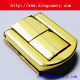 装飾的なスーツケースロックボックス適切な箱ロックの宝石箱ロック