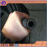 4sp 4sh Hochleistungsöl-hydraulischer Gummischlauch