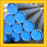 Tubo e tubo d'acciaio della fornace di calore con il grado di ASTM A200 T5