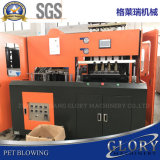 Machine de soufflement 4cavity de bouteille semi automatique d'animal familier
