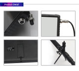 Die Welt erstes 5MP 1080P Digital HD unter Fahrzeug-Inspektion-Kamera-System