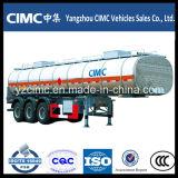 serbatoio di combustibile di 36000L Aluminum, serbatoio di combustibile Trailer, Aluminum Travel Trailer