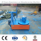 Tyre Cutting Machine/Tire Sidewall Cutter/Tire Ring Cutter for Recycling Tire
