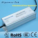 60W Waterproof o excitador ao ar livre do diodo emissor de luz IP65/67 com TUV