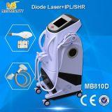 remoção do cabelo do laser do diodo 808nm/diodo láser 808nm (MB810D)