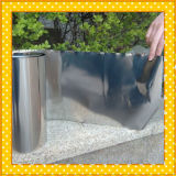 0.0125mm 0.025mmの0.05mm厚いステンレス鋼ホイル