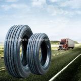 삼각형 Emark (12R22.5, 275/70R22.5)를 가진 광선 트럭 타이어