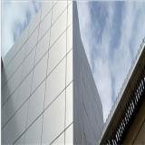 панель плакирования стены покрытия 4mm PVDF алюминиевая составная