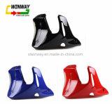Motorrad Ww-7801 zerteilt Verkleidung CNC-Teile für alle Modelle