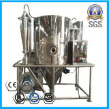 Secador de pulverizador de alta velocidade para o pó da proteína