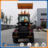 Chargeur normal de roue du modèle 2ton 930 d'exportation de la Chine de prix bas