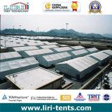 Tente de chapiteau de capacité de 10000 invités pour la tente en aluminium de Ramadan de tente de hadj de bâti d'église