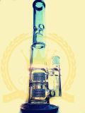 석유 굴착 장치 한덩어리 못 석영 소음이 나는 고물차 활주 중국 제조자 안전과 빠른 납품 유리 연기가 나는 수관