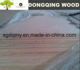 Madera contrachapada de la venta al por mayor del precio de Lowes de la base de la madera dura con 1220X2440m m