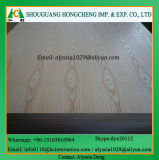 BB/CC Grad-Fantasie-Furnierholz 1220*2440mm für Möbel