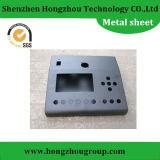 Piezas de la fabricación de metal de hoja de precio de fábrica con servicios de encargo