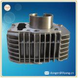 Bloco de cilindro Ductile da carcaça do ferro, corpo do cilindro em disjuntores hidráulicos