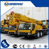 60 кран Qy60k тележки тонны XCMG