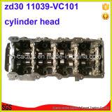 Compléter la culasse de la culasse de Zd30ddti Zd30 Zd3 K5mt 11039-Vc10A 11039-Vc101 Zd30 pour Nissans