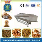 Type humide machine de double vis de dessiccateur d'extrudeuse d'alimentation de crabot