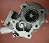 Tb2580 Turbolader 703605-0003 14411-G2407 für Nissans Cabstar Terrano Tl18 01 - Td27t 2.7L