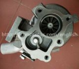 Tb2580 Turbocharger 703605-0003 14411-G2407 para Nissan Cabstar Terrano Tl18 01 - Td27t 2.7L