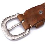 2017 correias de cintura especiais do couro do vintage do projeto da chegada nova