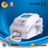 Multifunktionsc$e-licht HF-Nd: YAG Laser-Tätowierung-Abbau-Maschine