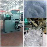 Venta caliente en la briqueta del hierro de esponja de Irán que hace la máquina