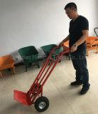 Фабрика вагонетки руки/ручной тележки в Jiaonan