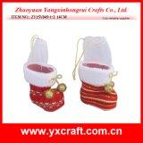 Achats en bloc de Noël de la décoration de Noël (ZY15Y039-1-2)