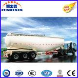 3 semirimorchio all'ingrosso del camion di serbatoio di trasporto del cemento dell'asse 38cbm