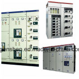 Gcs Внутренний Низковольтный конденсатор Преобразование мощности Управление двигателем Вытянуть распределительный шкаф / Извлечение Распредустройство