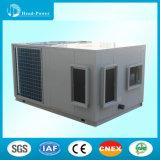10 condizionatore d'aria del pacchetto del tetto di tonnellata R22