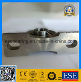Roulement de bloc de palier d'acier inoxydable (SUCP204)
