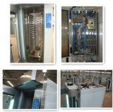 Máquinas industriais da fatura de pão